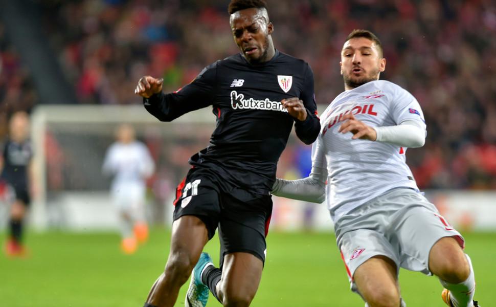 Уполномоченный «Лацио»: 1-ый матч вРиме дает некоторое преимущество «Динамо»