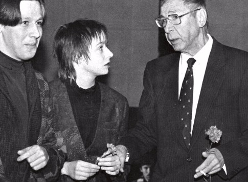 ВКремле отметят 90-летие Олега Ефремова