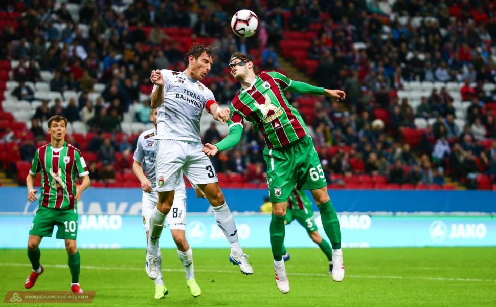 футбол Рубин - Уфа 29 сентября смотреть онлайн
