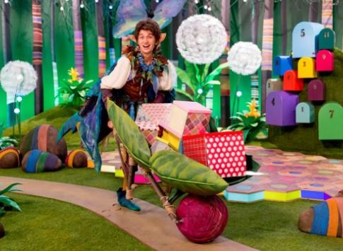 Анонс премьерных программ для детей на телеканале «О!» в сентябре