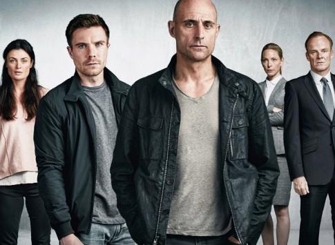 Сериал «Тайная власть» продлен на второй сезон