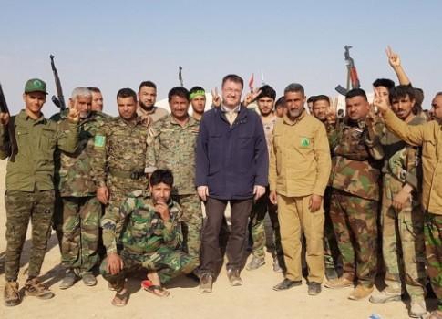 Багдад – твоя могила!
