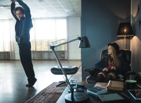 Драма «После тебя» 2016: премьера, Первый канал, Сергей Безруков