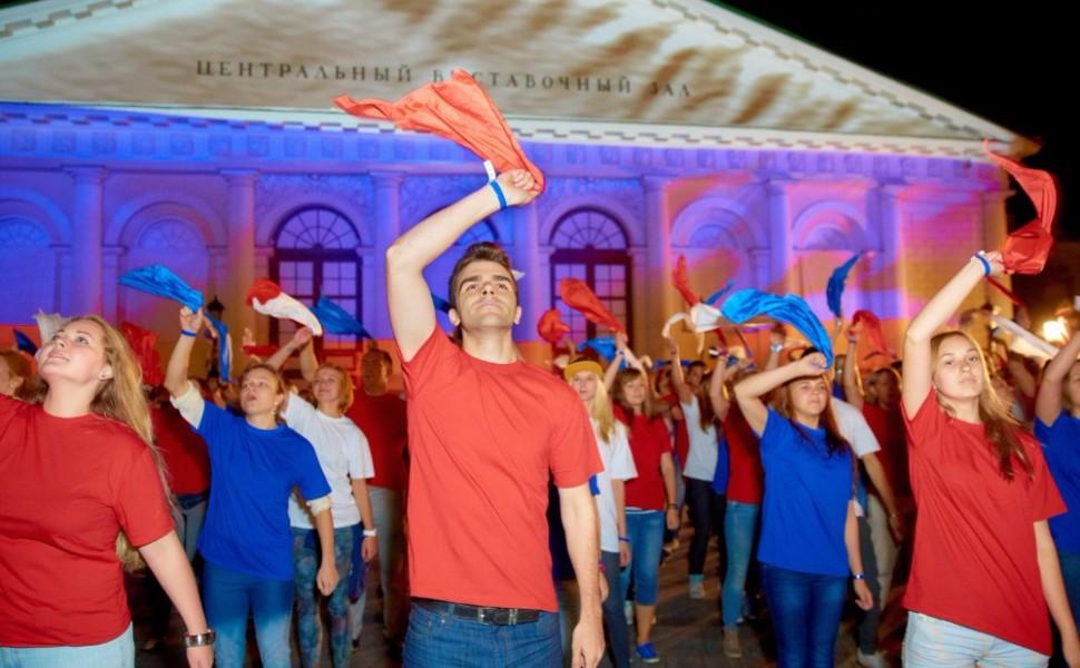 ВСтаврополе День русского флага отметят выставками иконкурсами