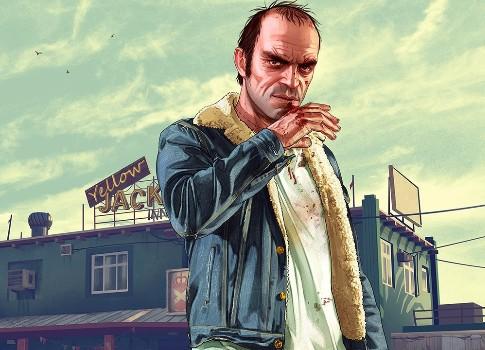 Студия Rockstar Games работает над Grand Theft Auto 6