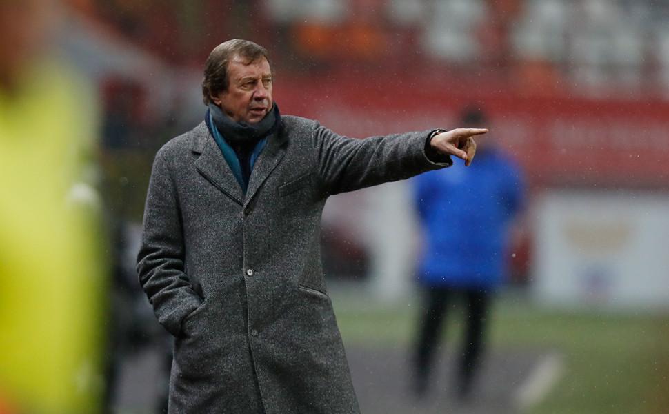 Артем Фидлер поведал оконфликте наполе вфинале Кубка Российской Федерации