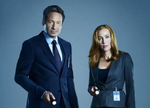 Fox небудет снимать продление  «Секретных материалов»— Конец эпохи
