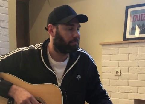 Слепаков в своей новой песне предлагает заменить Станислава Черчесова Рамзаном Кадыровым