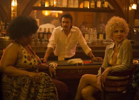 Вышел новый трейлер сериала HBO «Двойка» про порноиндустрию