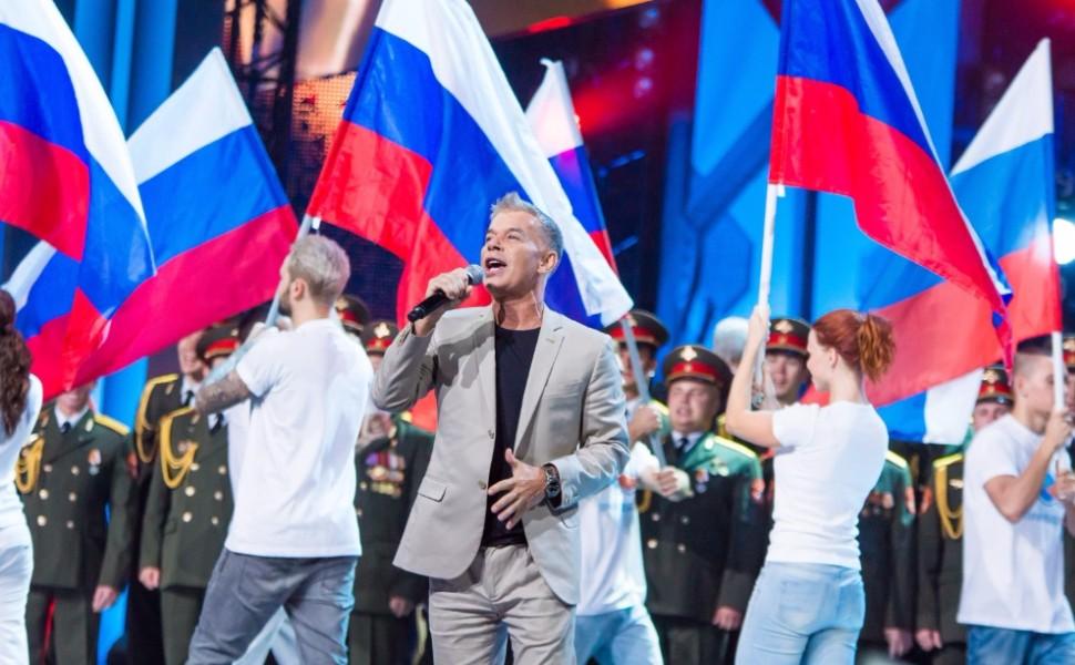 ВМурманской области состоятся праздничные мероприятия, приуроченные к Дню Государственного флага РФ
