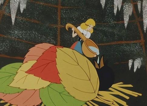 При помощи нейросетей картинка любимых советских мультфильмов стала по-современному качественной