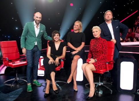 Шоу «Удивительные люди» 2018: новый, 3 сезон, Россия 1