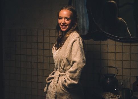 Фильма ужасов «Невеста» 2017; фото: Игорь Хрипунов, vk.com/nevestafilm