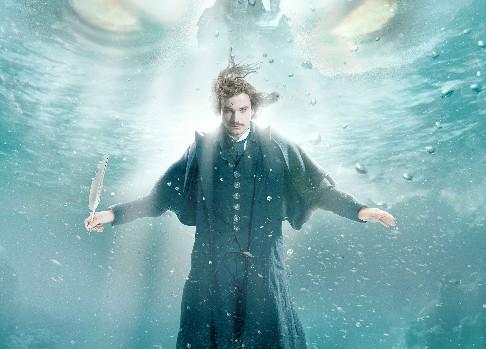 Вглобальной web-сети размещен 1-ый трейлер фильма «Гоголь. Вий»