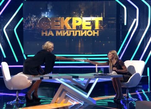 Устроившая скандал Дана Борисова поблагодарила Кудрявцеву запонимание