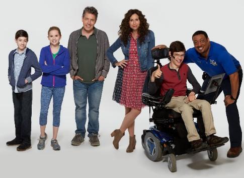 Ситком «Просто нет слов»/ Speechless: премьера, 2 сезон, Paramount Comedy