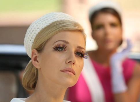 Сериал «Королева красоты» 2015: серии 1-12, Россия 1