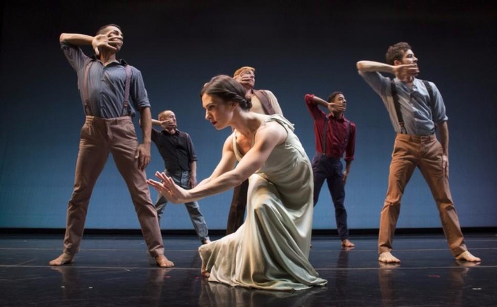 CONTEXT. Diana Vishneva существует уже пять лет и пользуется успехом причем не только у любителей балета