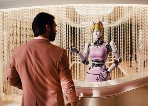 В русский прокат выходит комедийный боевик «Kingsman: Золотое кольцо»