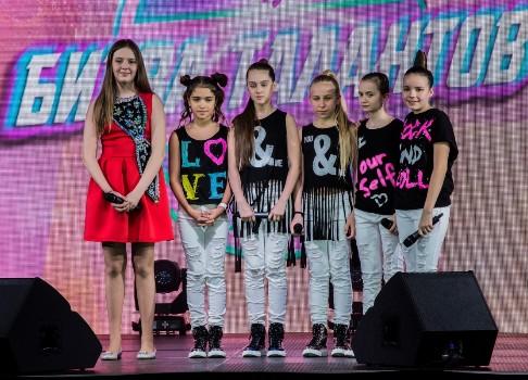 Юные певицы изНовокуйбышевска покорили звездное жюри «Битвы талантов»