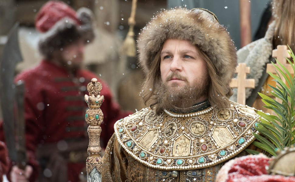 Сериал Борис Годунов 1-2 серия на Россия 1 смотреть онлайн, сюжет. актеры и роли
