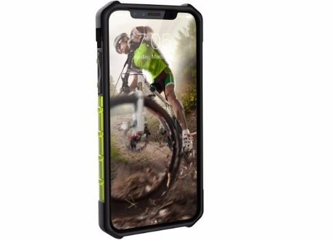 ВСеть попало фото iPhone 8 вчехле