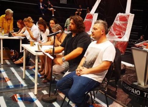 Дима Билан ответил навопрос освоем участии впроекте «Голос»