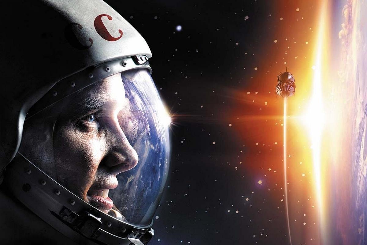 фото фотографии первого человека в космосе часто