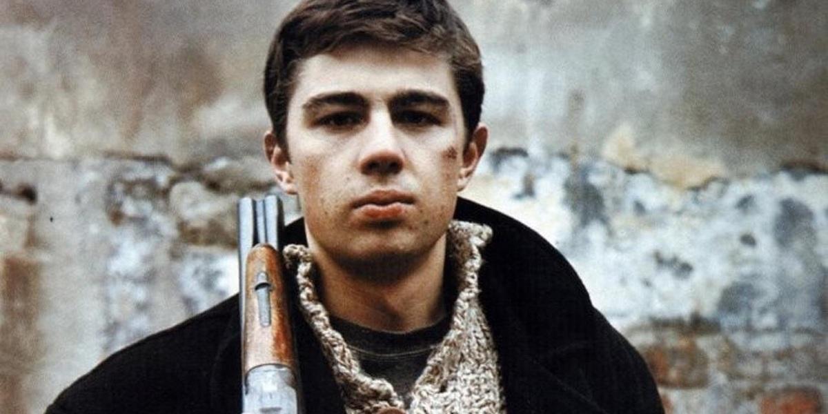 Сергей Бодров-младший: к дню рождения актера, лучшие роли, Брат, Брат-2, Сестры, 47 лет