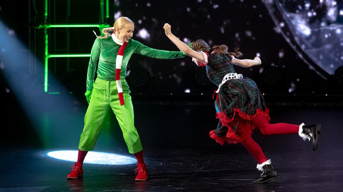 Tancy 6 Sezon Tnt Novyj Vypusk 7 Dekabrya Anons Smotret Onlajn Trikolor Kino I Tv