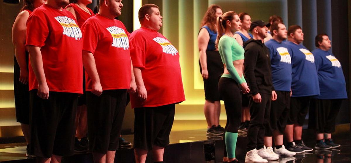 Шоу Про Похудение 2017. Ток-шоу о похудении: а что происходит с участниками после?