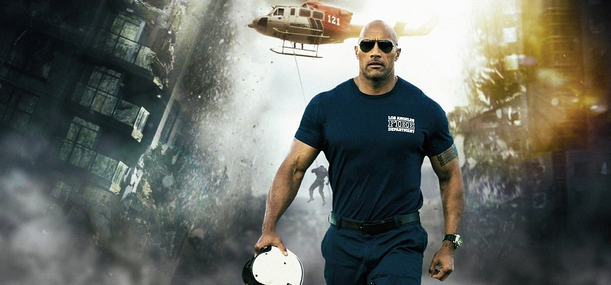 Watch San Andreas (2015) Movie Online Free on