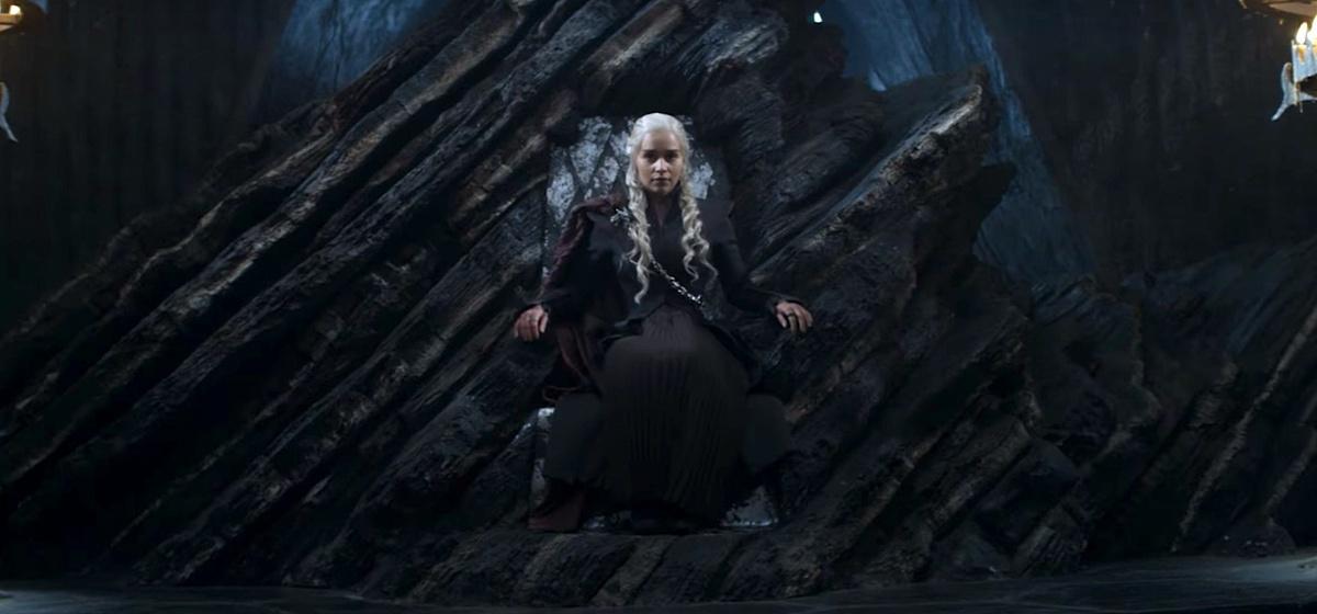 игры престолов промо фото