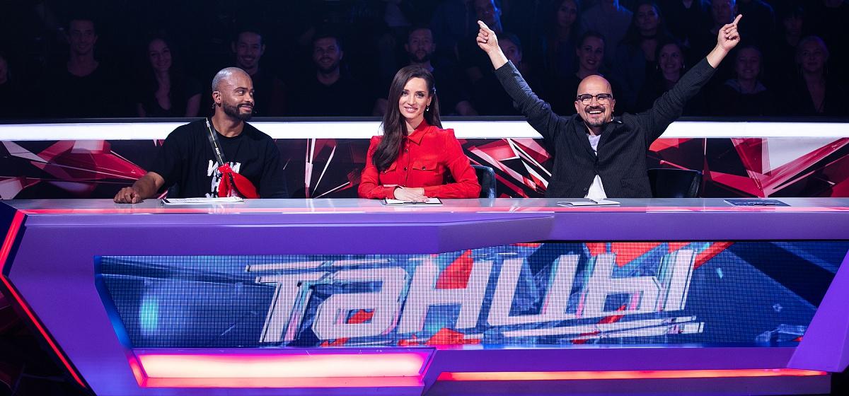 Смотреть Танцы на ТНТ шестой сезон онлайн _