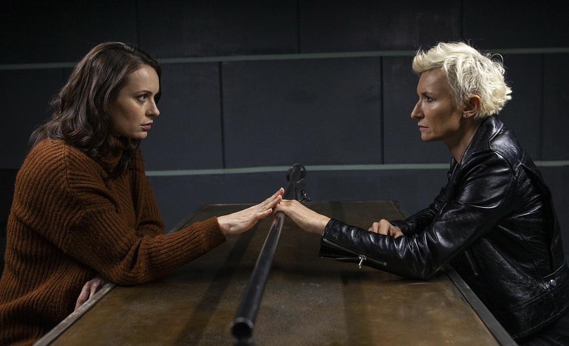 Гадалка 2 сезон (2020) все серии
